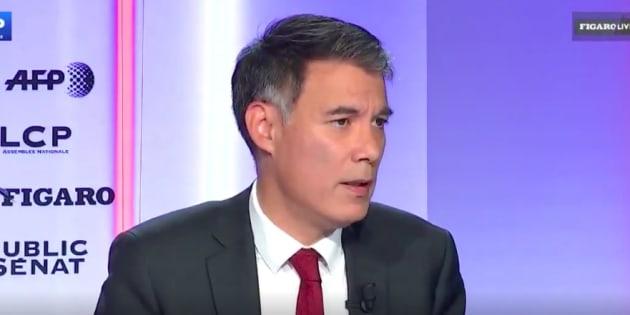 Migrants: Olivier Faure appelle la France à donner un pavillon à l'Aquarius