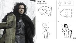 Ikea met en ligne une notice pour transformer ses tapis en cape de