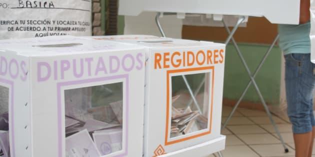 Yucatán es la entidad que más participación ciudadana tuvo en las elecciones del 1 de julio.