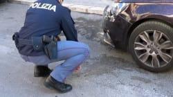 25enne accoltellato a morte da un automobilista nel Barese: intralciava la strada dopo un