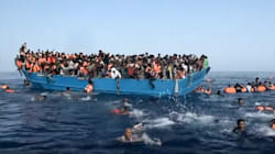 Pour parler des migrants, le philosophe Vincent Cespedes fait du rap