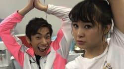 織田信成、ジャパンオープンを振り返る「また一つ成長できた!!と感じられる9月でした」