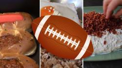 Pour grignoter devant le Super Bowl 2018, le meilleur du pire des youtubeurs culinaires