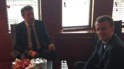 Rencontre Macron-Estrosi, comme un prélude à un front républicain face à Le