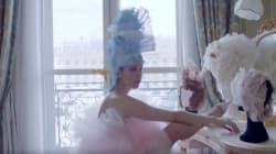 Céline Dion plus fougueuse que jamais pour