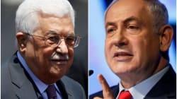 La debilidad de Abbas y Netanyahu podría dificultar proceso de paz que impulsa