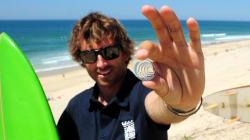 Dès cet été, les jeunes surfeurs auront leurs flocons, oursons et autres