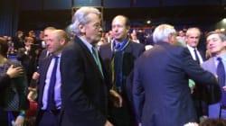 Alain Delon invité d'honneur du meeting d'Alain