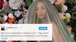 The Internet Has Absolutely No Chill Over Beyoncé's