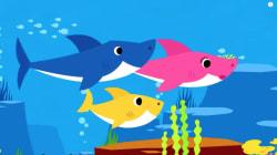 'Baby Shark' debuta en la lista Billboard Hot