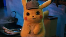 'Detective Pikachu' Trailer Introduces Ryan Reynolds As Live-Action