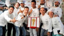 Gelatiere romano si qualifica per il Gelato Festival World Masters