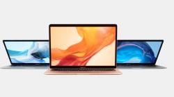 Esto es lo que hay que saber de la MacBook