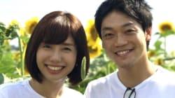 山崎夕貴アナ、とくダネ!で「人妻になりました」