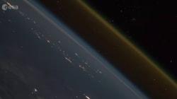 Non, cette vidéo incroyable d'une fusée Soyouz n'est pas en images de