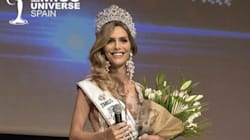 Meet Miss Universe International's 1st Transgender