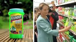 Le Roundup, VRP du glyphosate à la télé depuis les années