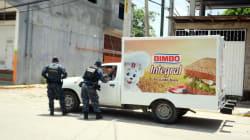 Con operativo de seguridad, Bimbo reanuda operaciones en