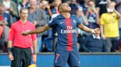 Mbappé explique l'origine de sa nouvelle célébration