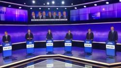 Le 3e débat de la primaire de la droite avec le meilleur (et le pire) du