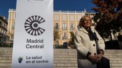 Entra en vigor Madrid Central, la limitación al tráfico privado en la