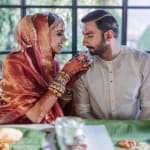 New Photos From The Deepika-Ranveer Wedding Are Here, And They Will Melt Your