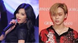 K-POP歌手ヒョナと「PENTAGON」イドンが熱愛。事務所は謝罪、なぜ?