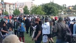 Massive Cookout Thrown In Park Where Cops Were Called On Black Family