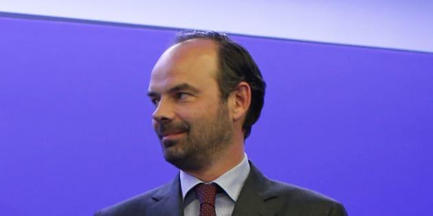 Pressenti pour Matignon, Edouard Philippe n'insulte pas l'avenir