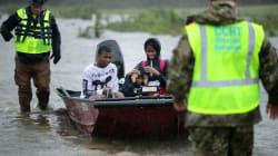 Florence deja cinco muertos; vientos e inundaciones azotan Carolina del