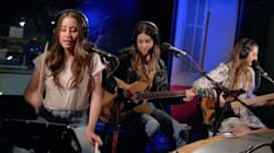 Watch Haim Absolutely Nail Shania Twain's 'That Don't Impress Me