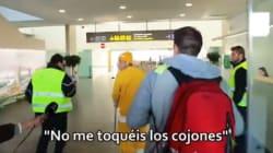 À Barcelone, Neymar s'emporte face à des journalistes
