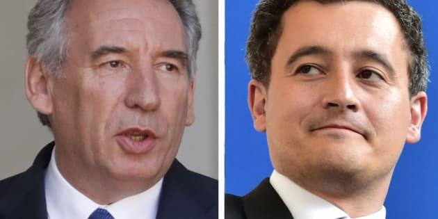 La démission de François Bayrou au mois de juin dernier, peut-elle créer un précédent qui mettrait Gérald Darmanin en difficulté?