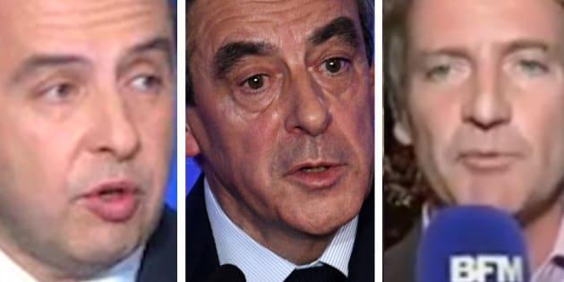"""""""Le QG est épuré"""": les centristes demandent des comptes à Fillon"""