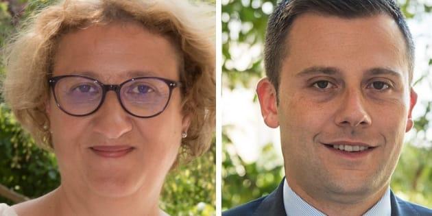 Isabelle Muller-Quoy (LREM) et Ian Boucard (LR) sont bien placés pour retrouver leur siège de député à l'issue du premier tour des élections législatives partielles.