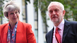 Corbyn spaventa May grazie ai giovani e alle donne che non vogliono