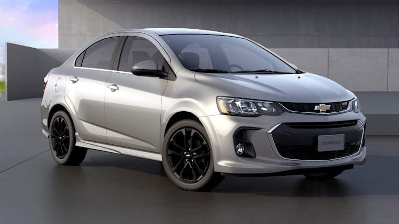 Despite Rumors That It Was Headed For The Chopping Block As Early This Year Chevrolet Sonic Subcompact Will Live To See Another Model