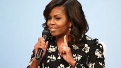 Michelle Obama se sincera sobre el aborto espontáneo que