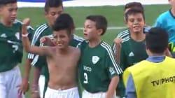 México campeón Danone Nations Cup