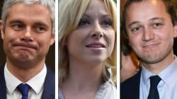 Wauquiez, Portelli, Calan... quel score chaque candidat LR doit vraiment viser pour