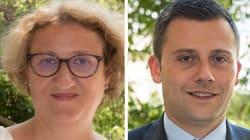 Législatives partielles: les ex-députés en ballottage