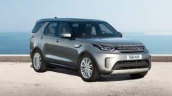 J'ai essayé le Land Rover Discovery, la révolution sur les gazons