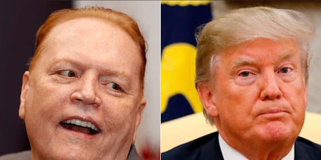Usa, dal re del porno Larry Flynt 10 milioni per licenziare Trump