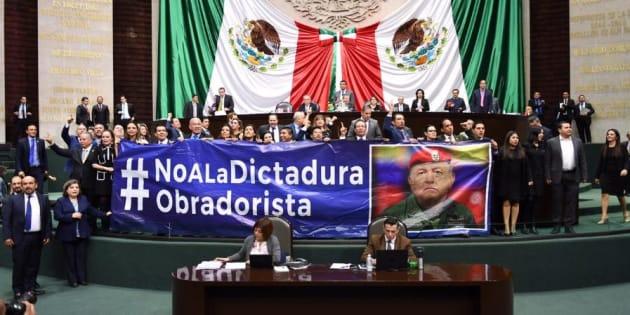 La madrugada del 14 de noviembre pasado, la Cámara de Diputados aprobó en lo general y lo particular las reformas a la Ley Orgánica de la Administración Pública Federal.