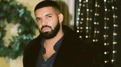 Drake est totalement fan de son cadeau de Noël par son