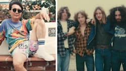 23 Pics That Prove Your Dad Has Always Been Way Cooler Than