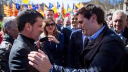 Valls estudia ser el candidato de Ciudadanos a la Alcaldía de