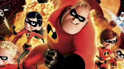 The Cast Of 'Incredibles 2' Is Incredibly
