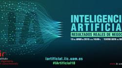 Inteligencia Artificial: resultados reales de