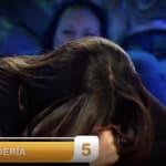 Elena Furiase pierde la compostura en 'Pasapalabra' y acaba pidiendo perdón al